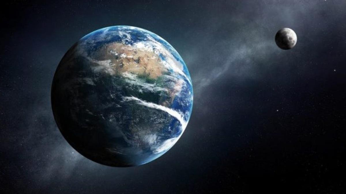 ¿Qué es un satélite?