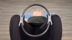 Te contamos todos los beneficios de practicar pilates con aro mágico