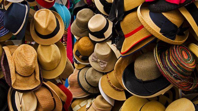 Cómo limpiar un sombrero 546de42065e