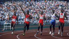 El atleta canadiense Ben Johnson batió el récord de los 100 metros lisos el 30 de agosto de 1987 | Efemérides del 30 de agosto de 2018