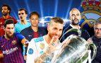 La revolución que prepara la UEFA para la Champions: partidos en fin de semana, grupos de 8…