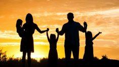 Nuevos cambios en la vida familiar. Cómo ayudar a los más pequeños