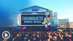 Chanquete World Music Festival 2018 se celebrará el próximo Sábado 15 de Septiembre de 2018 desde las 16:00h. y hasta las 06:00h. en la Playa el Playazo de Nerja, Málaga.