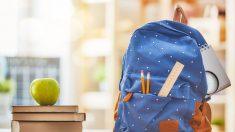 Os ofrecemos varias ideas para que decores tu mochila para la vuelta al cole