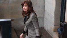 Cristina Fernández de Kirchner. Foto: AFP