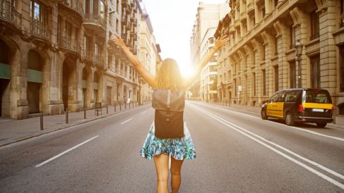 Empezar despacio tras las vacaciones es básico para el superar el Síndrome postvacional