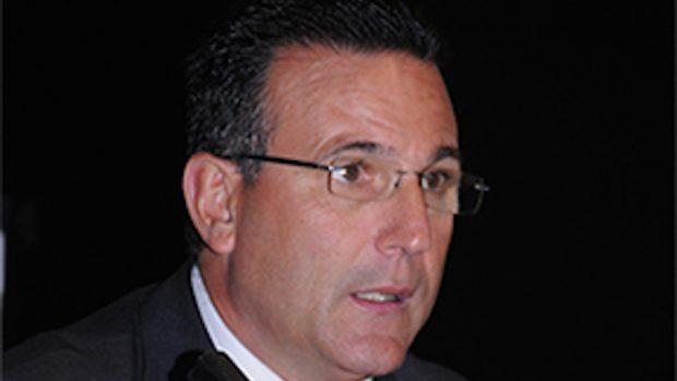 Enrique Valdivieso de la Hoz, director de la prisión de Estremera (Madrid).