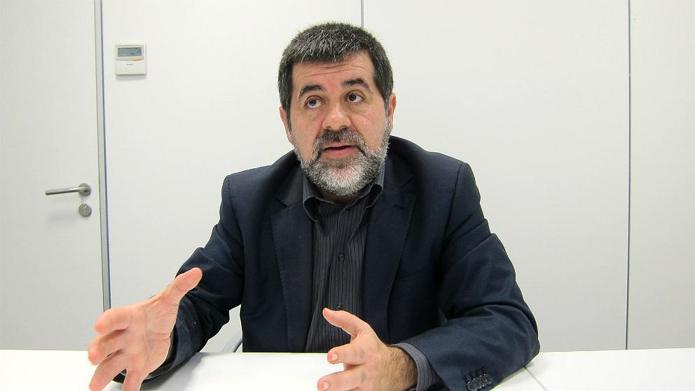Jordi Sànchez, exlíder de la ANC. (EP)