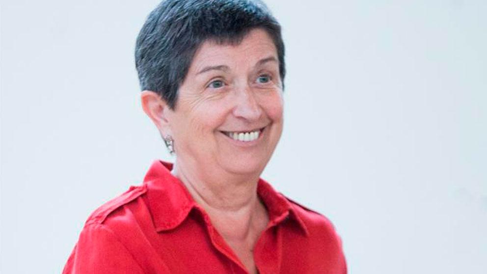 Teresa Cunillera, delegada del Gobierno en Cataluña. Foto: EFE