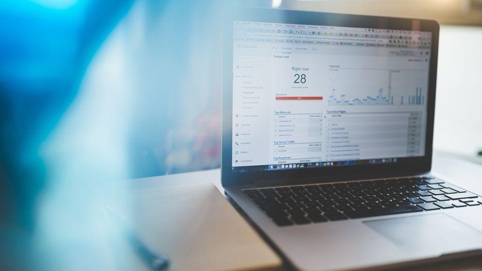 Guía de pasos para saber medir el trafico web