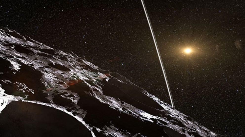 El asteroide Apofis pasará por la Tierra en 2029 Corremos peligro