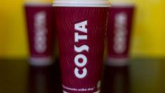La cadena de cafeterías Costa (Foto: Getty)