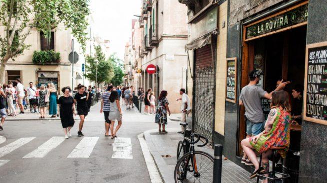 bares barcelona