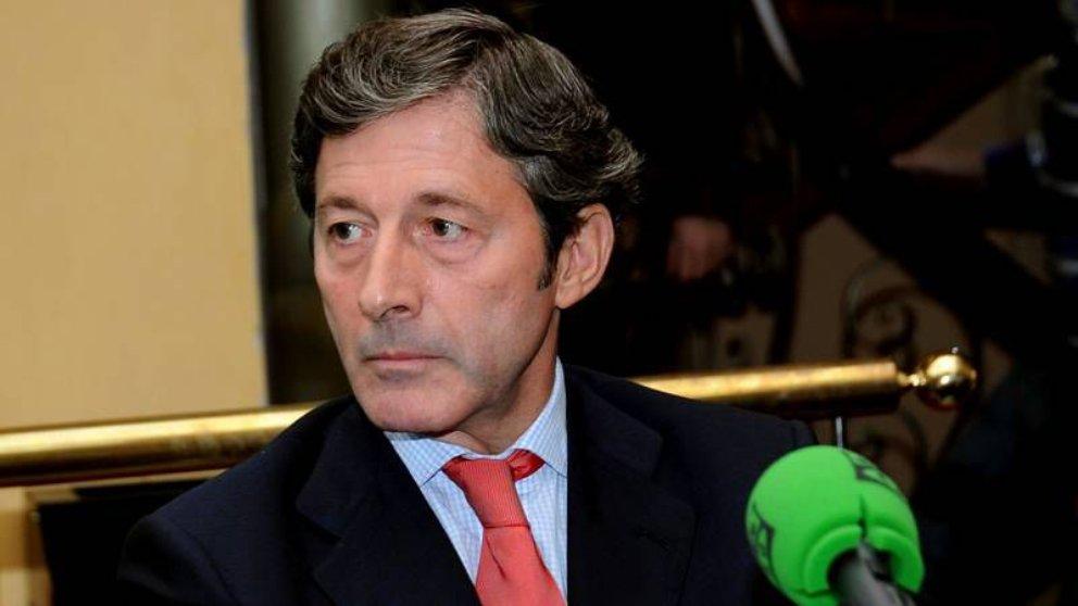 Jesús Álvarez dejará de estar al frente de los informativos de TVE