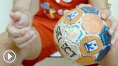Madrid es balonmano: Alcobendas masculino y femenino, en la máxima categoría.