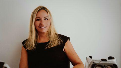 Soraya Portillo, fundadora de Chiara (Foto: Chiara)