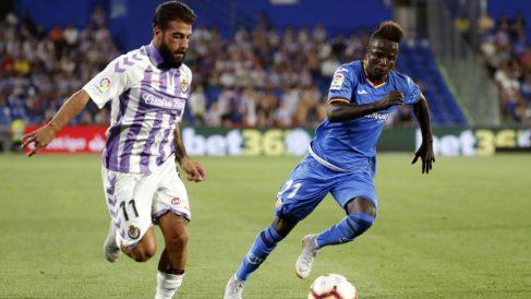 Liga Santander: Getafe – Valladolid | Resultado, resumen y goles