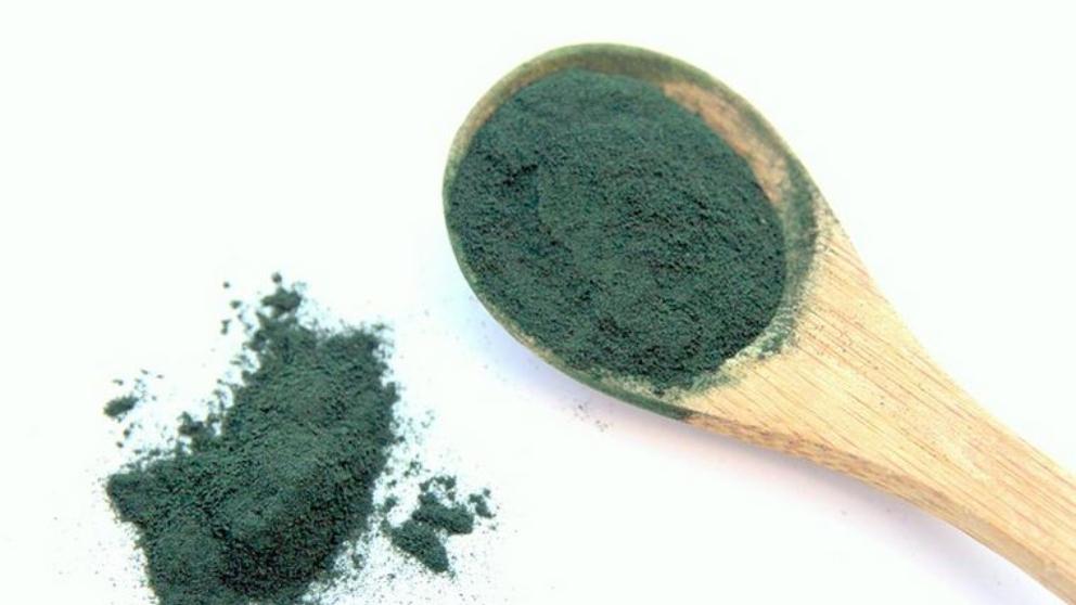 Todo lo que necesitas saber sobre el alga chlorella