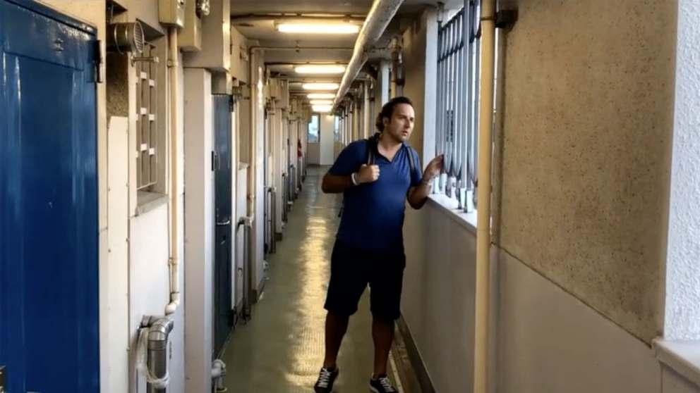 Iker Jiménez presenta nueva temporada de 'Cuarto Milenio'