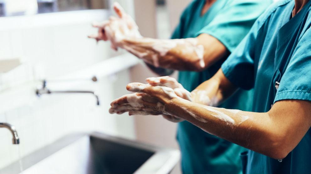 El 95% de los usuarios de la sanidad privada sale de la consulta  del especialista con una solución para su problema de salud (Foto: iStock)