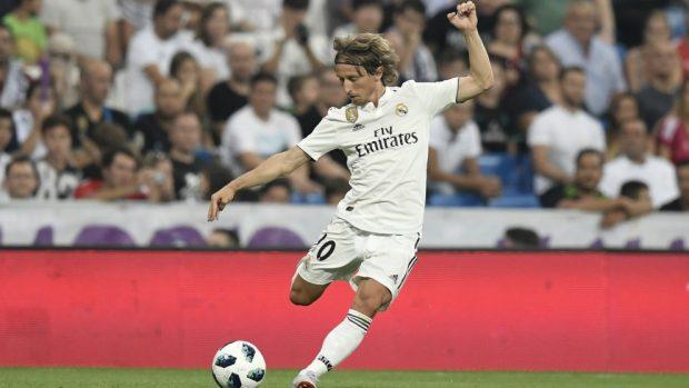 Real Madrid - Leganés