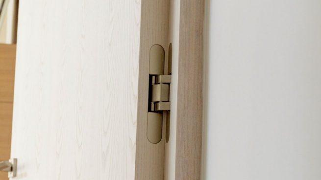 C mo ajustar las bisagras de las puertas f cilmente paso a paso - Ajustar puertas armario ...
