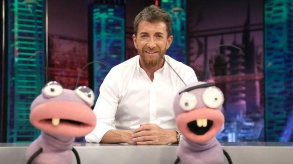 Pablo Motos regresa con 'El Hormiguero' a Antena 3