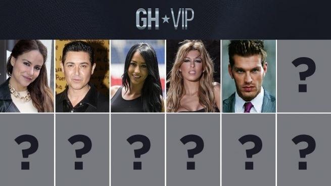 Darek Dabrowski, quinto concursante confirmado de 'GH VIP'