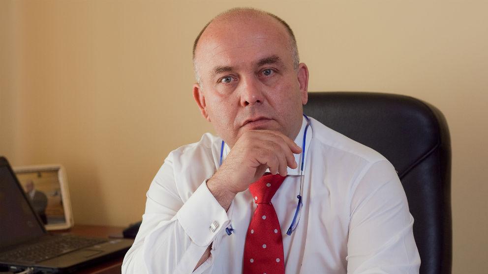 El abogado Gonzalo Boye fue condenado a 14 años de cárcel por colaborar con la banda terrorista ETA en el secuestro de Emiliano Revilla.