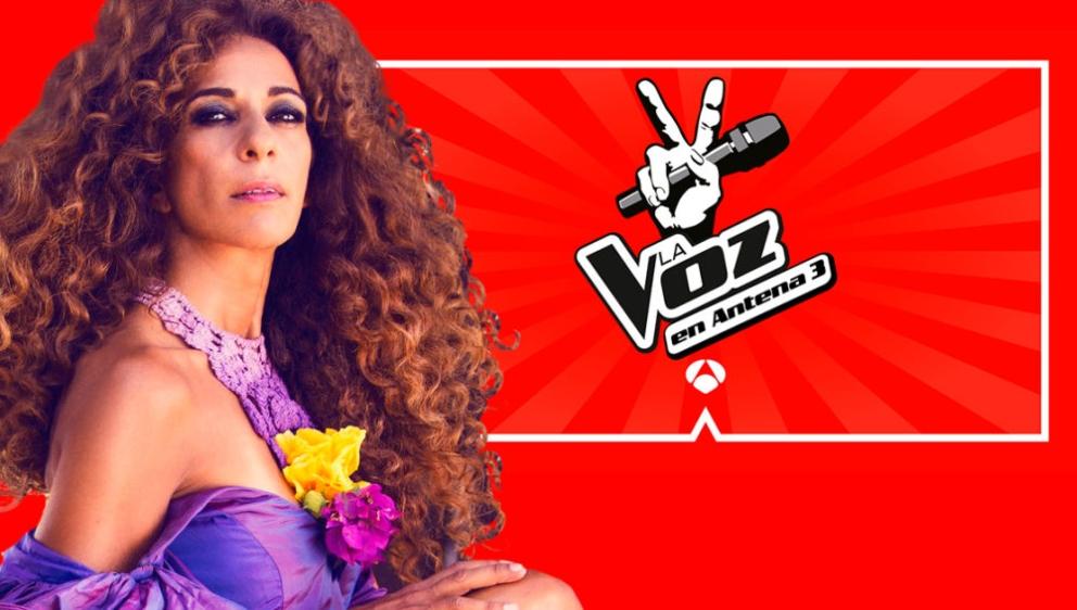 Rosario será coach de nuevo en 'La Voz' de Antena 3