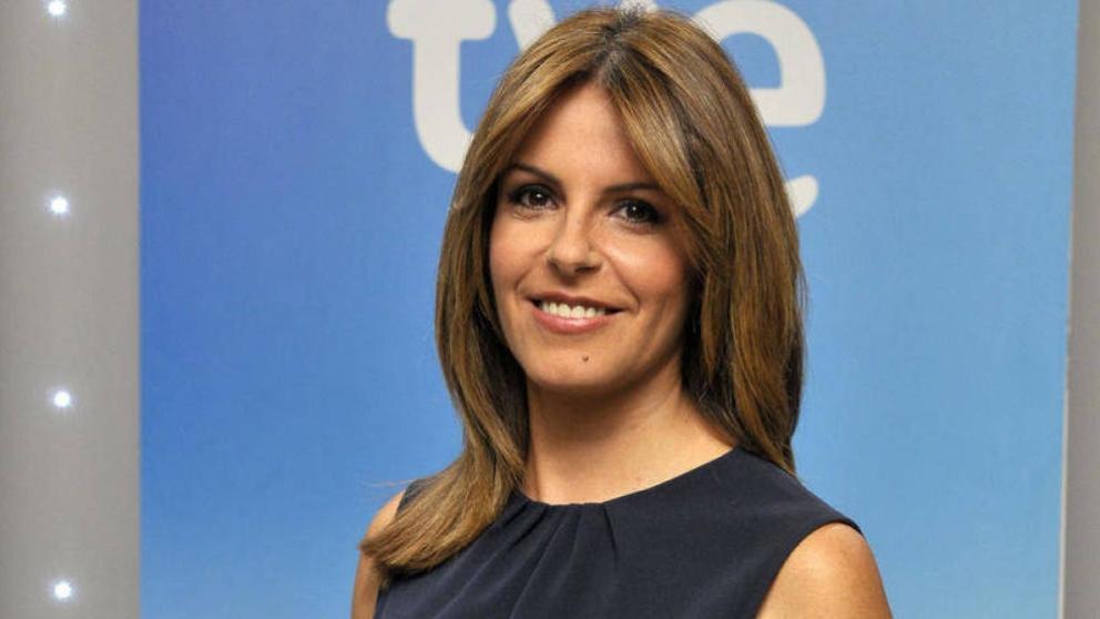 Pilar García Muñíz vuelve a 'Informe Semanal'