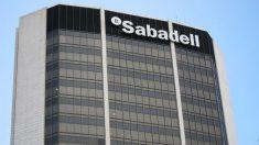 Banco Sabadell (Foto: EP)
