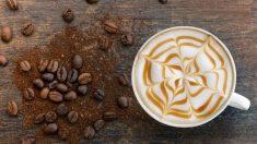 Aprende de manera fácil cómo hacer dibujos en el cafe