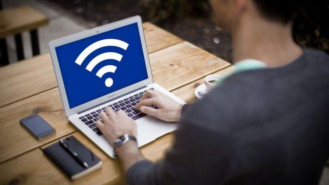 ver la contraseña del wifi en mi pc