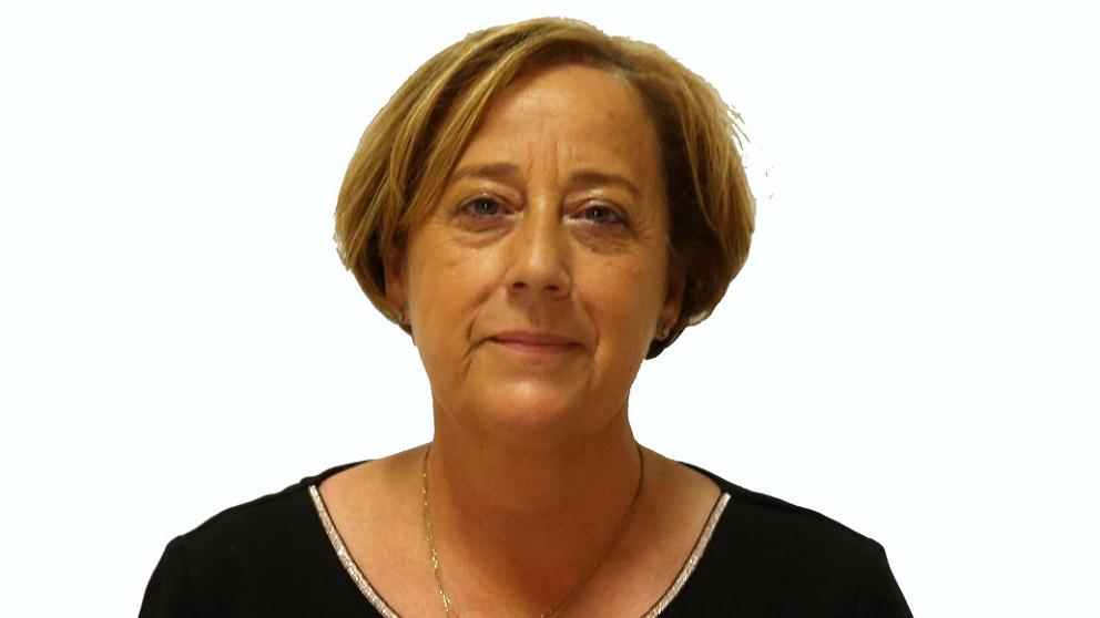 Concepción Pascual, ex directora general de Trabajo. (EP)