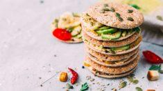 Una de las pautas de la dieta del metabolismo acelerado se basa en hacer 5 comidas al día.