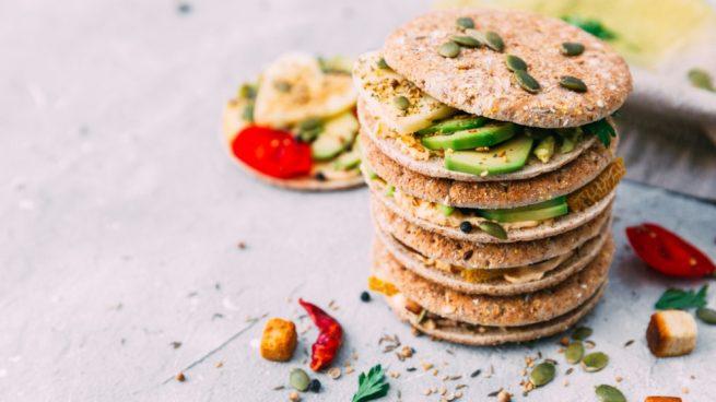 Elegir dieta mediterránea es simple