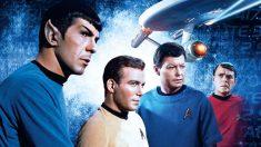El 8 de Septiembre de 1966 se estrenó la serie Star Trek | Efemérides del 8 de septiembre de 2018