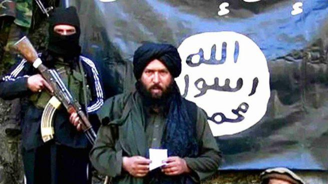 ISIS Afganistán