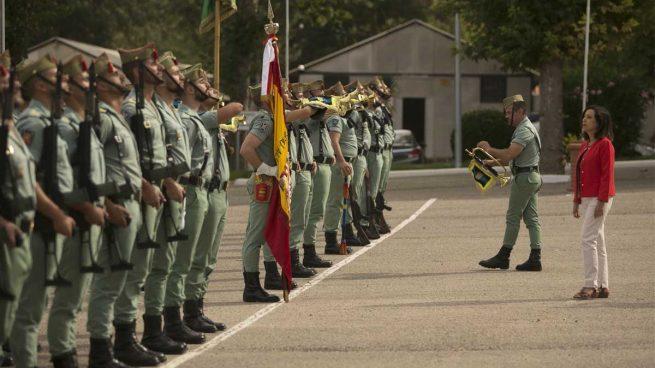 La Legión celebra 100 años de Historia: ¿cuál fue su origen?
