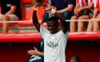 Convocatoria del Real Madrid: Vinicius entra en la lista y podría debutar contra el Espanyol