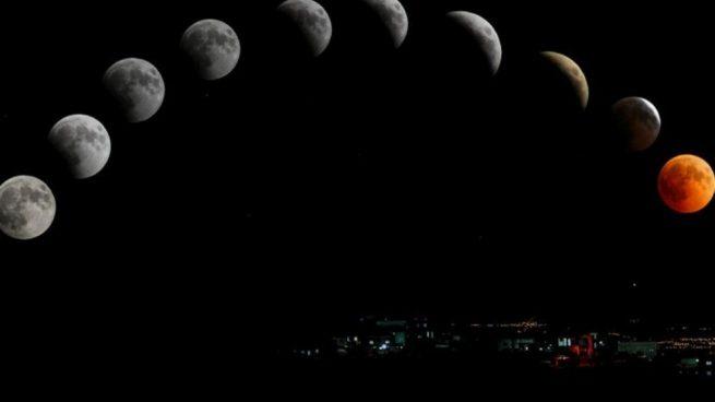 ¿Qué tamaño tienen los planetas del Sistema Solar?