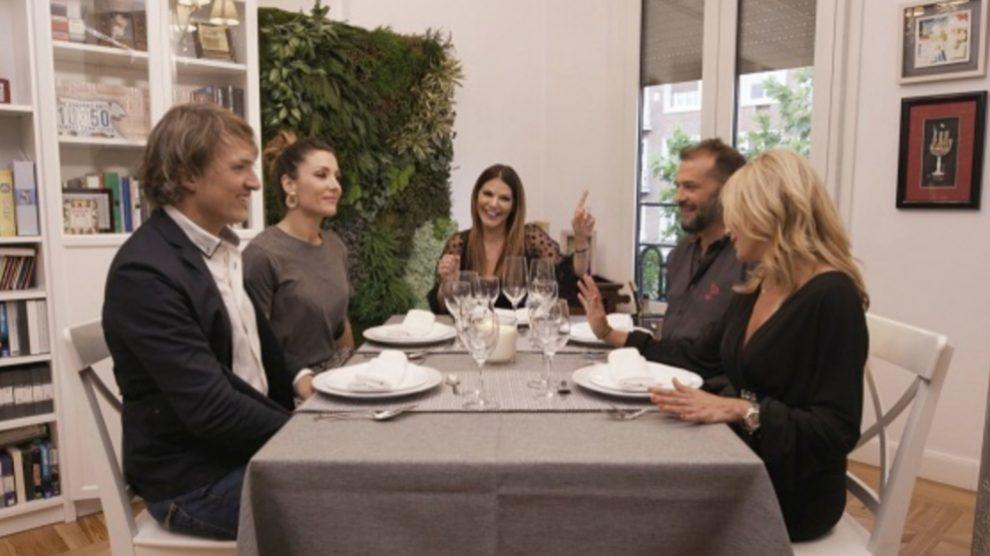 Los nuevos concursantes de 'Ven a cenar conmigo: Gourmet Edition'