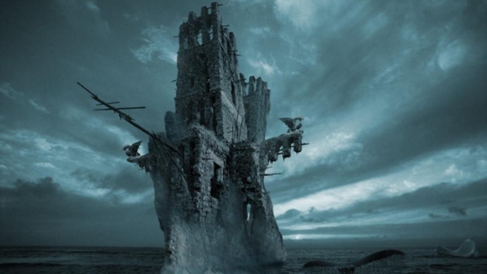 El Holandés Errante: ¿Puede la ciencia explicar la aparición de un barco fantasma?