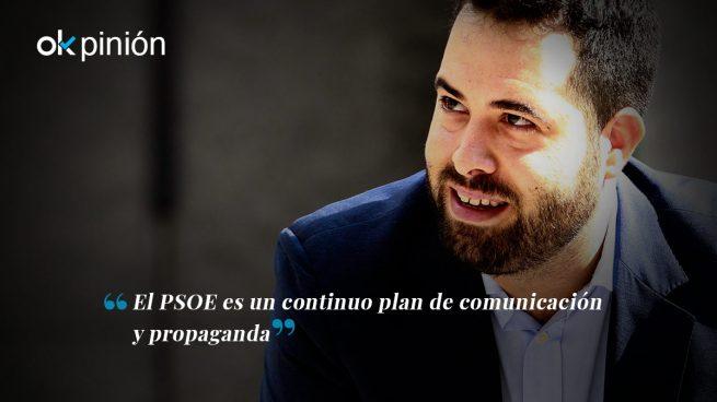 Un régimen llamado PSOE de Andalucía