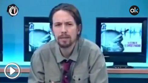 """Cuando Pablo Iglesias afirmaba que en la sanidad madrileña se hacía """"terrorismo con la salud de la gente"""""""