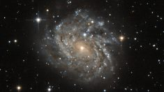 Las galaxias más antiguas alrededor de la Vía Láctea
