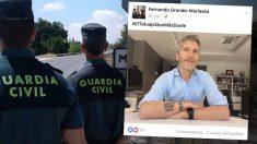 Marlaska rectifica y retira la norma que prohíbe los tatuajes en la Guardia Civil