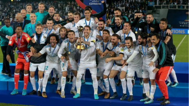Calendario Mundial Clubes.Calendario Copa Mundial De Clubes 2018 Horarios Partidos Y