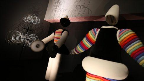Exposición de Oskar Schlemmer en Londres